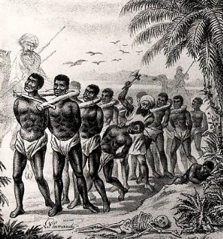 islam et esclavage